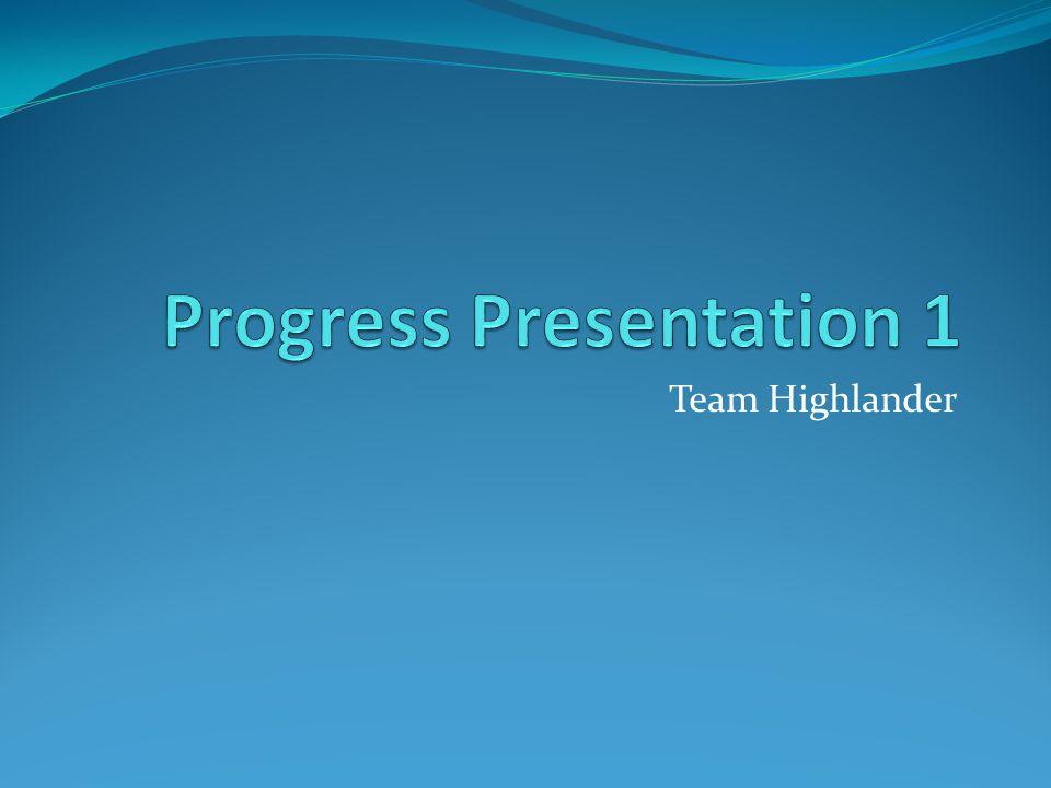 Team Highlander