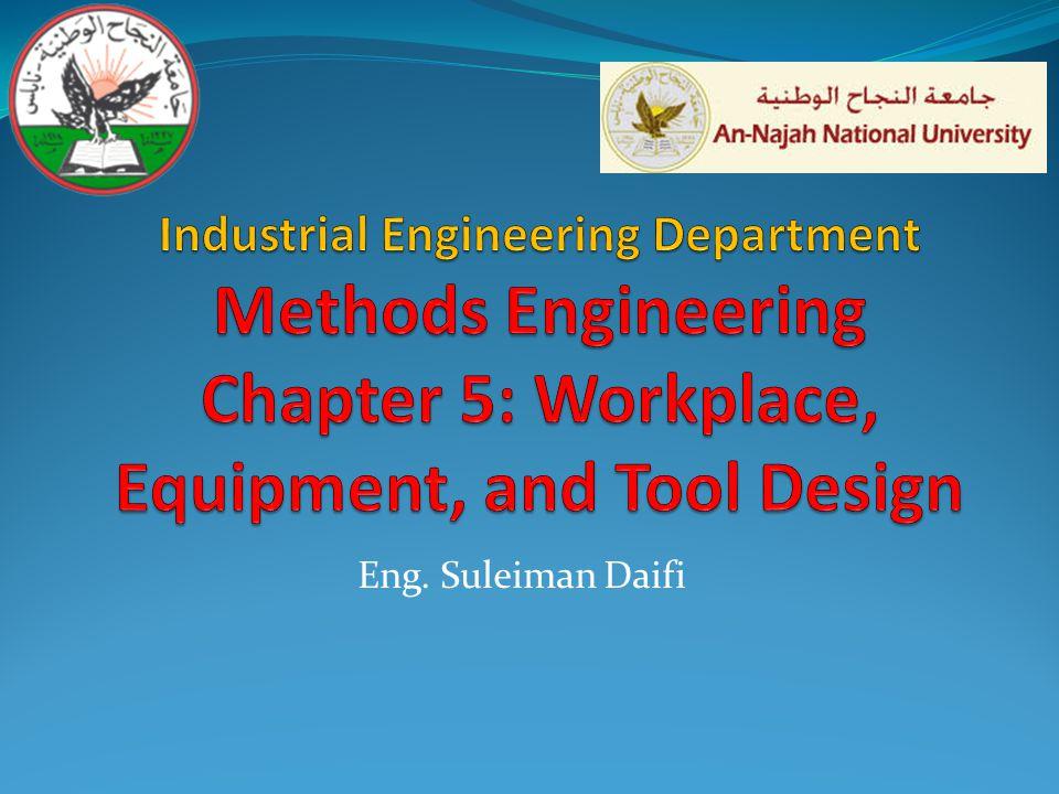Eng. Suleiman Daifi