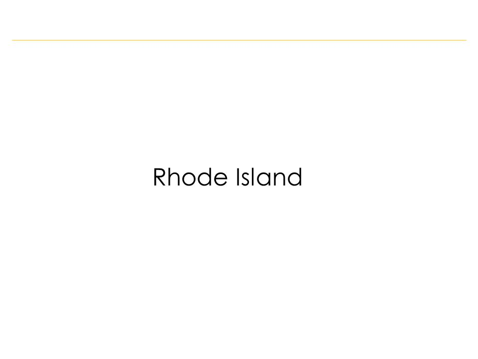 INDUSTRY STRUCTURE & DYNAMICS Bristol County RHODE ISLAND: BRISTOL & NEWPORT COUNTIES