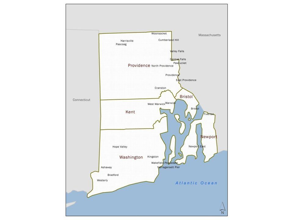 ANALYSIS OF SUB-SECTORS Health Care RHODE ISLAND: WASHINGTON COUNTY