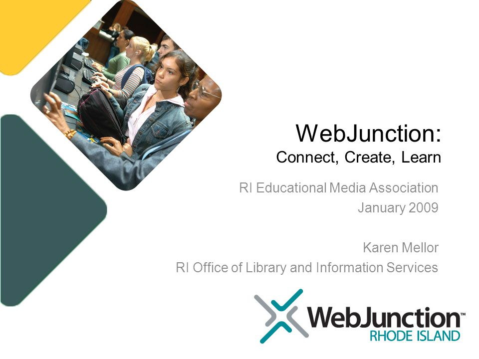 WebJunction Rhode Island Over 500 online courses - free for members.