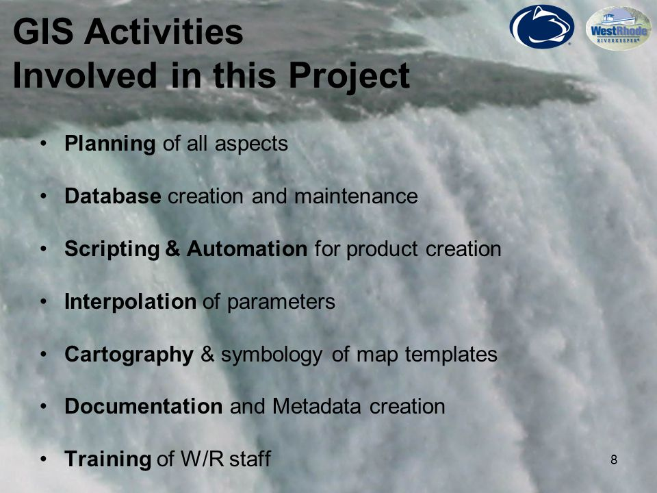 9 Project Components
