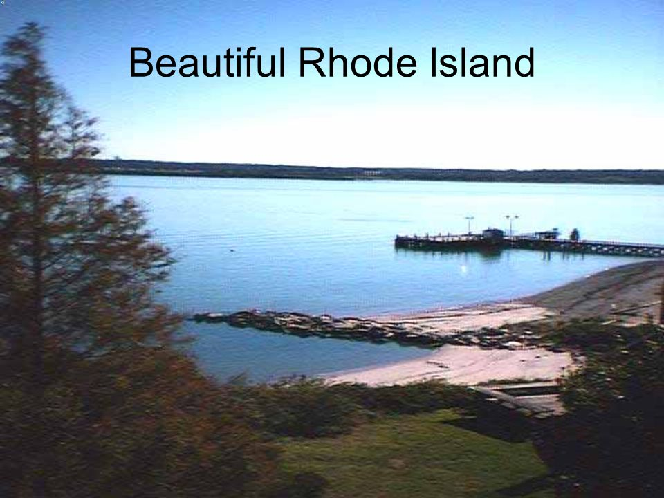 Many people traveled to Rhode Island wanting religious freedom There were many Native Americans in Rhode Island at the time, and they were cordial with the colonists.