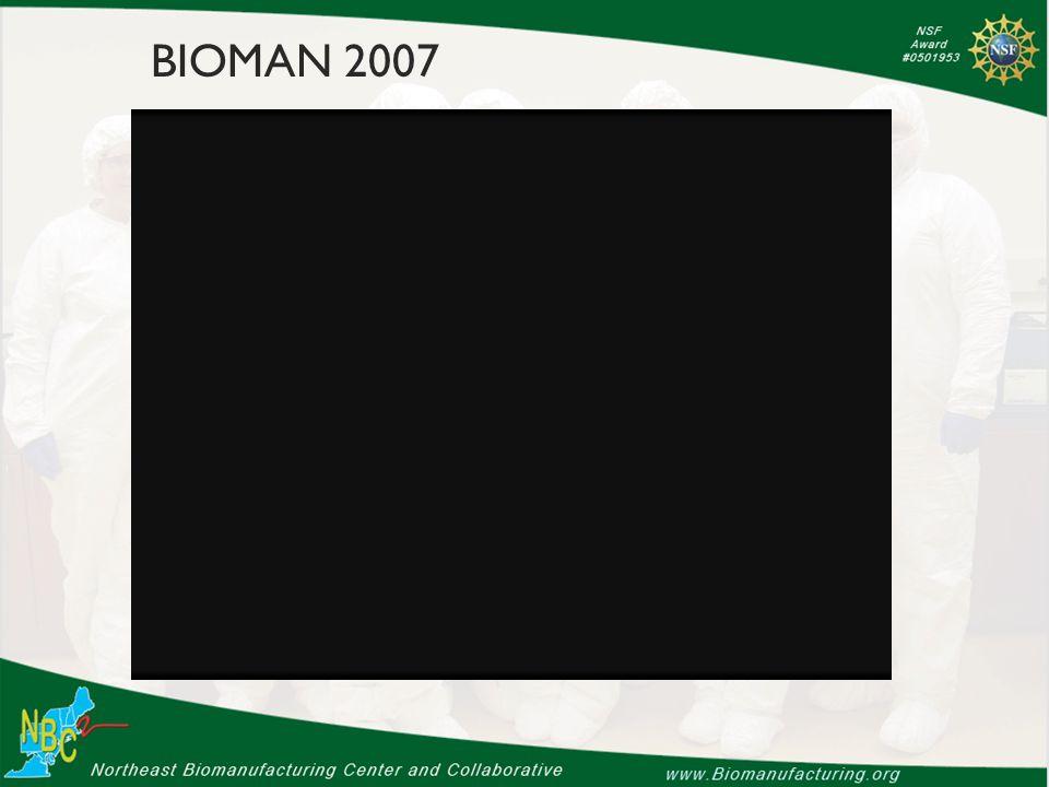BIOMAN 2007
