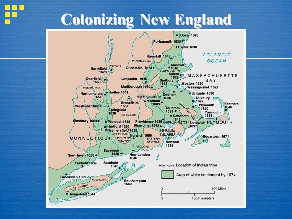 Puritan Rebels & Rhode Island  Rhode Island - sewer.