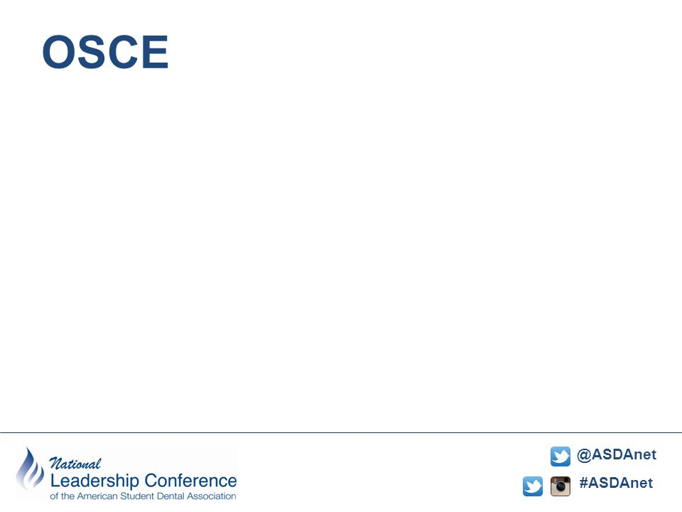 #ASDAnet @ASDAnet OSCE