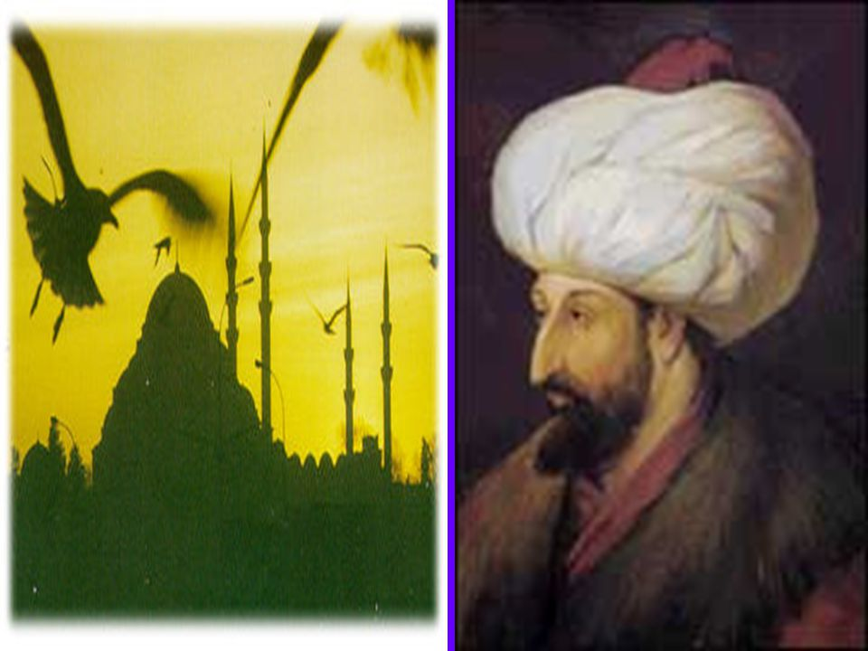 BİRTH: on 29th March, 1432 in Edirne DEATH: on 3rd May, 1481 in Gebze FATHER'S NAME: Sultan Murad 1st MOTHER'S NAME: Hûma Hatun Sultan Murad 1st SULTAN FATİH MEHMET HAN bin SULTAN MURAT HAN
