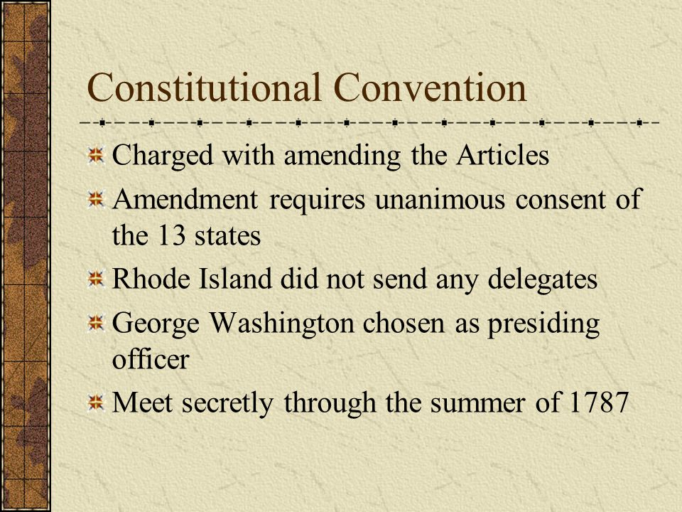 Conclusion The debate between the anti-federalists and federalists shaped the development of the American political party system The debate also echoes today in calls for greater equality, increased power and responsibilities for states, and warnings against the unchecked power of the national government