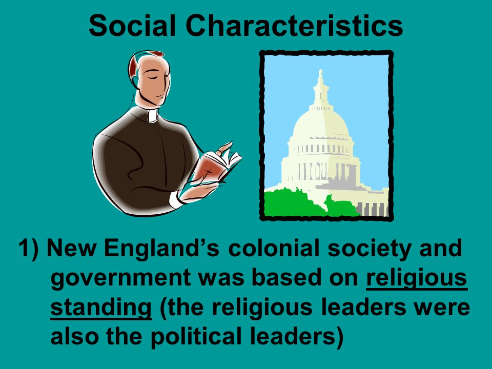 The Mayflower Compact Created a government based on town meetings, where the majority vote ruled. An example of Direct Democracy.