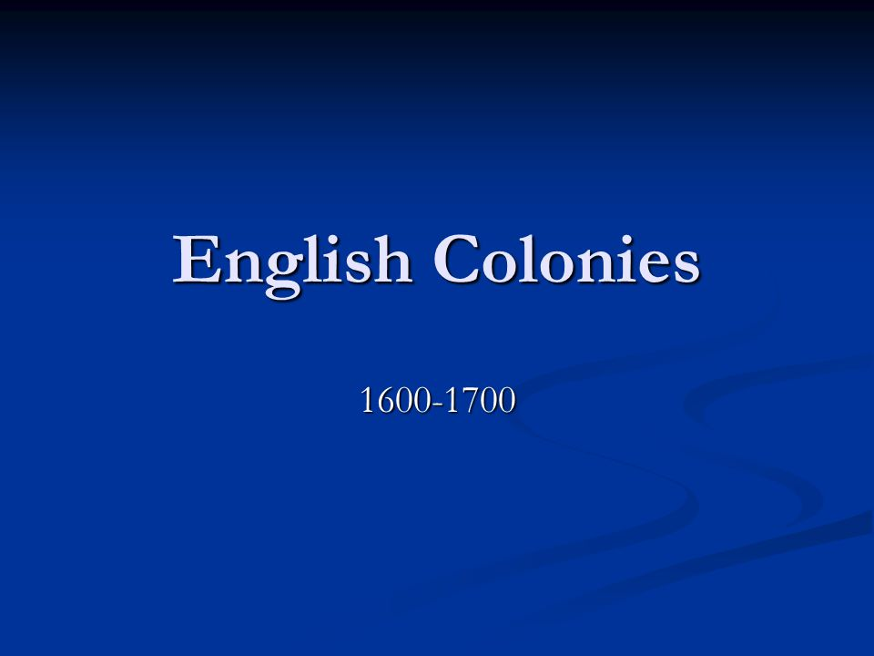 AP Outline 2.Transatlantic Encounters and Colonial Beginnings, 1492-1690 A.