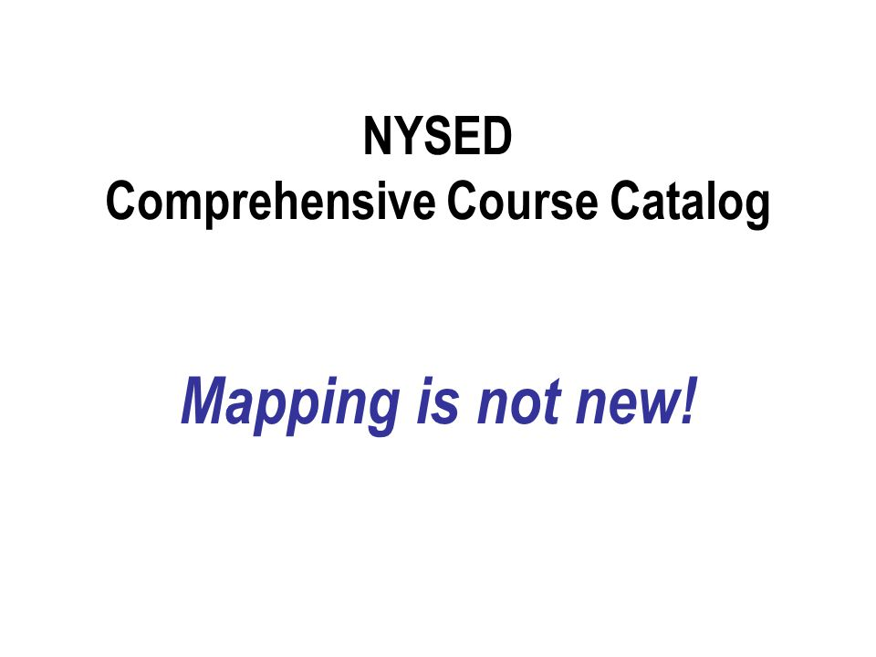 NCES SCED Since state codes were based on NCES SCED course codes, where can I see the NCES SCED documents.