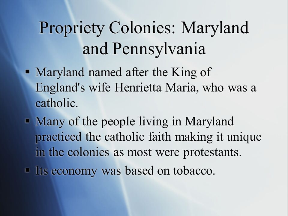  It was the first rebellion in the American colonies in which discontented frontiersmen took part; a similar uprising in Maryland occurred later that year.American coloniesMaryland  A protest against raids on the frontier; some historians also consider it a power play by Bacon against Berkeley, and his policies of favoring his own court.