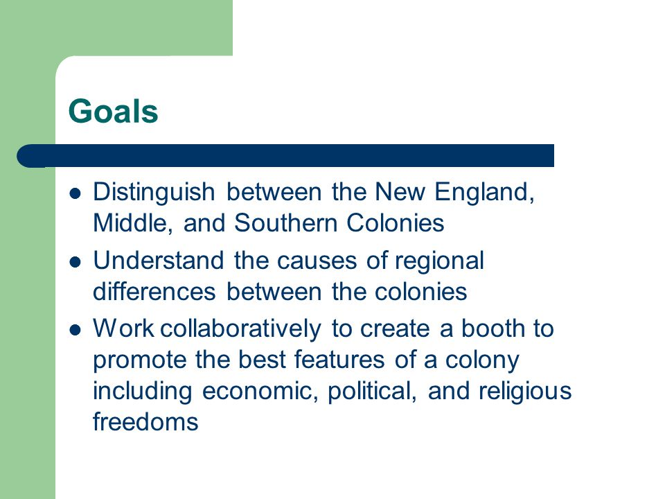 Themes Religious Freedom Money Self Government
