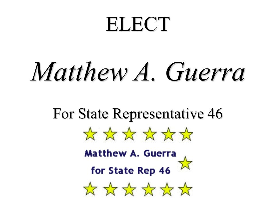 Matthew A.Guerra's résumé UCONN - Ph.D.