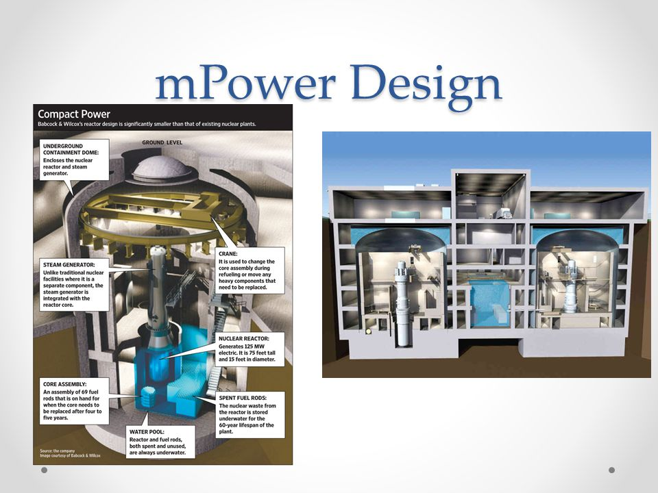 mPower Design