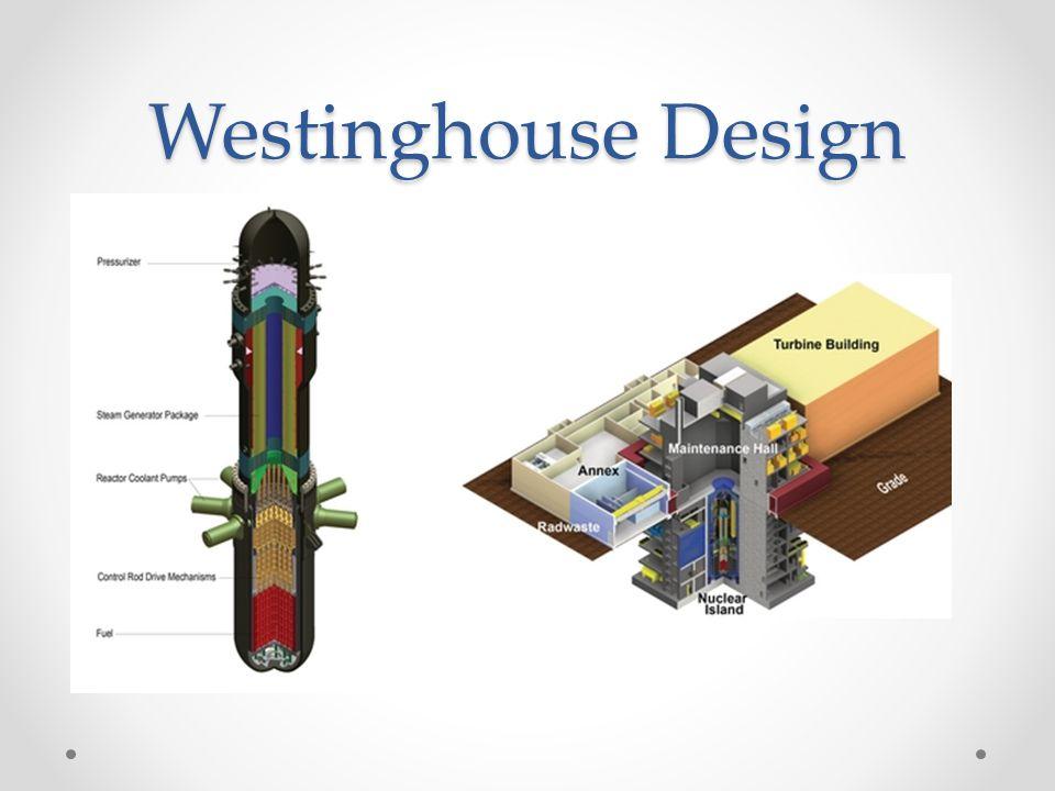 Westinghouse Design