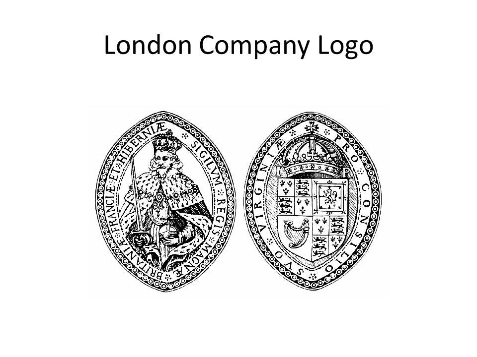 London Company Logo