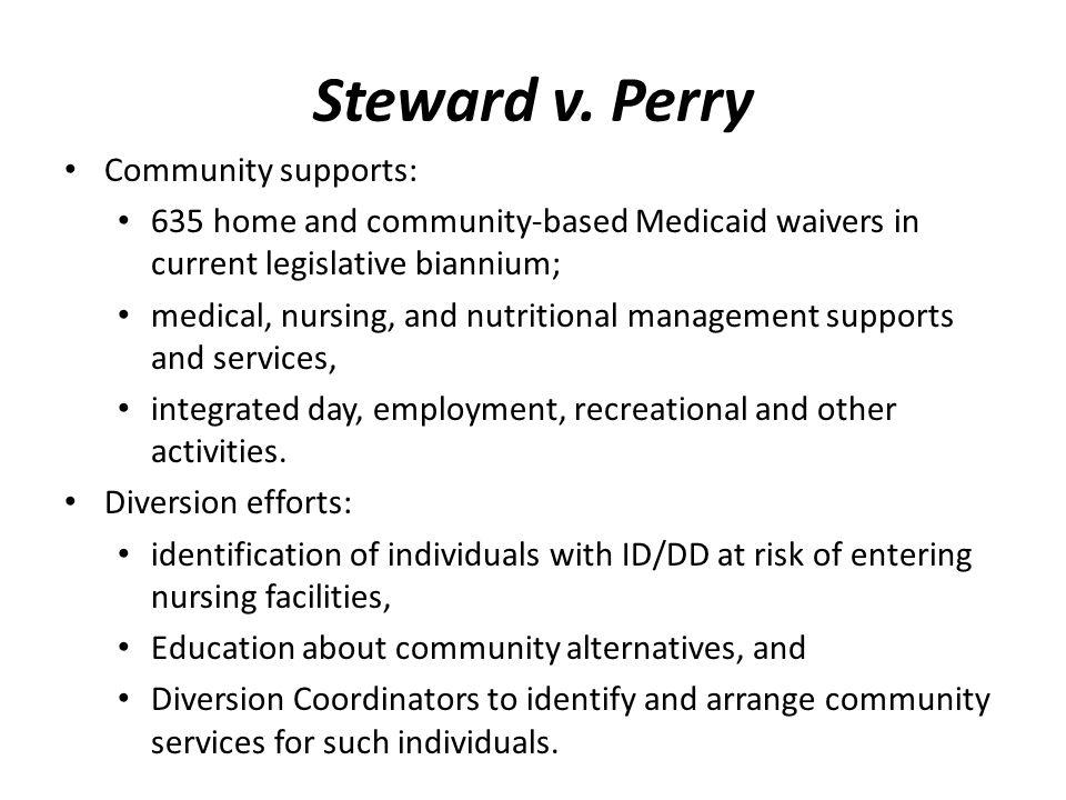 Steward v.