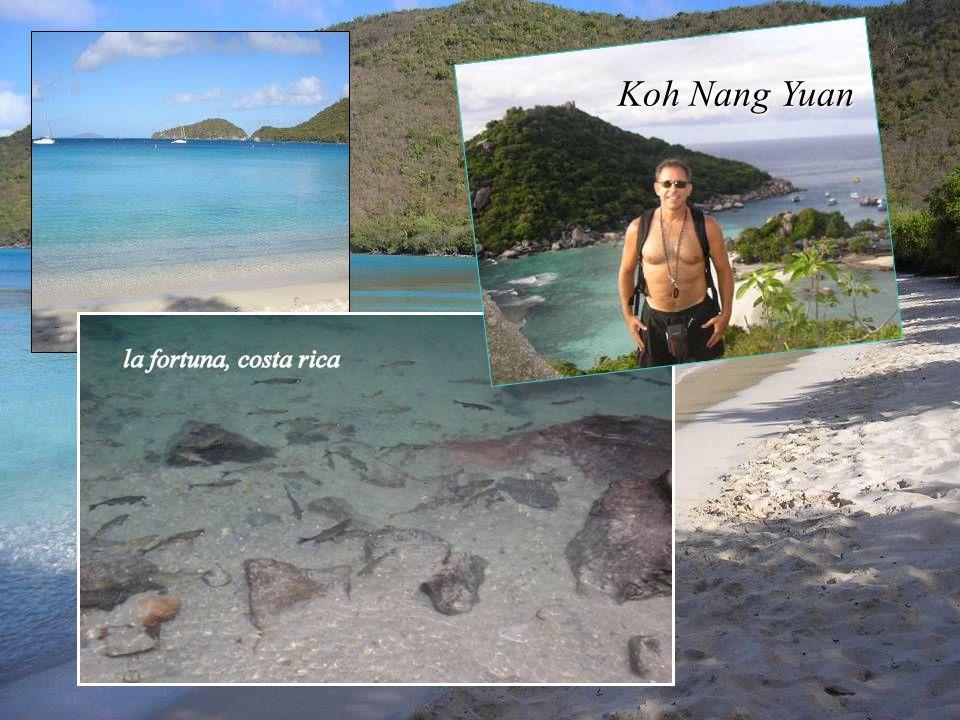 St. Francis Bay U.S. Virgin Islands Koh Nang Yuan