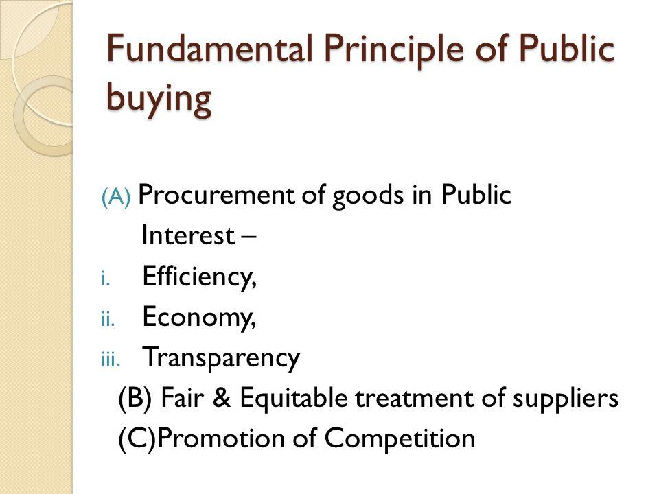 CVC Guidelines: Negotiations Circular No.