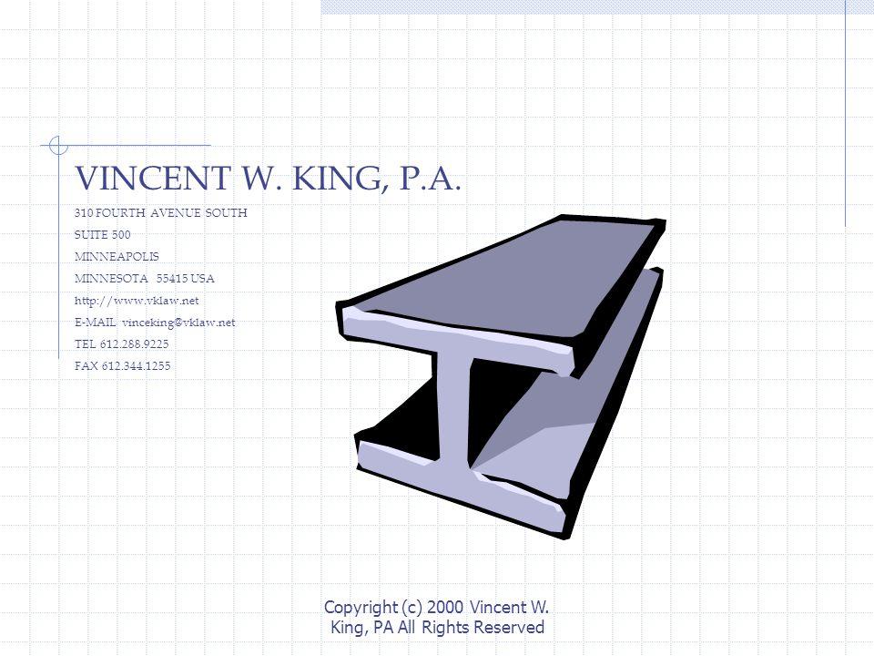 Copyright (c) 2000 Vincent W.