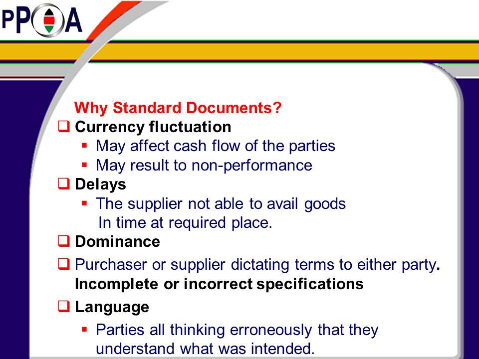 Section VII-Price Schedule (s) Contains:  Item  Description  Country of Origin  Quantity  Unit Price  Total Amount  INCOTERM e.g.