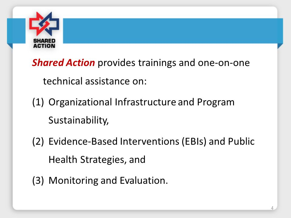 HIV PREVENTION PROGRAM PRIORITIES AND ACTIVITIES Target populations are based on CDC guidance, state epidemiological data and current comprehensive plans.