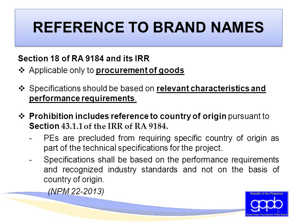 VARIATION ORDER  Issued in order to cover an increase/decrease in the quantities for the infrastructure project such as introduction of new work items.