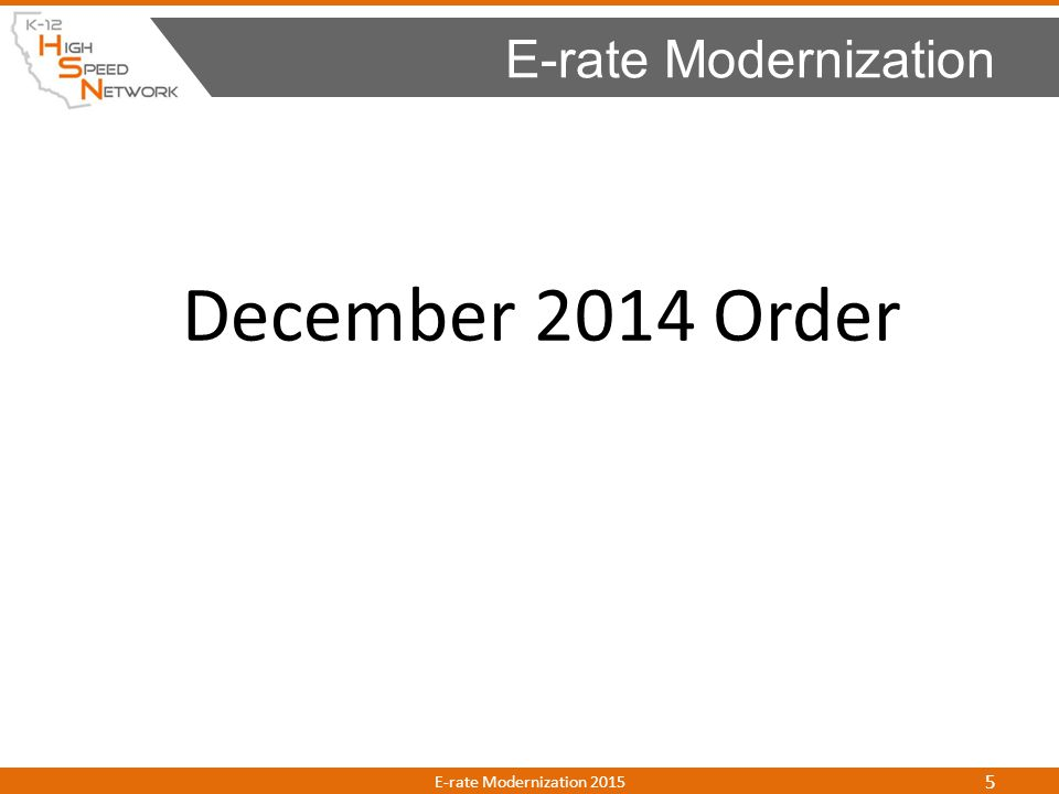Category 1 services – Non-Recurring costs, such as installation – Contract information Length of contract, including any extensions Signature date Expiration date Establishing Form 470 – Be prepared to justify cost Sample month bill Copy of contract Form 471 – Getting Prepared E-rate Modernization 2015 66