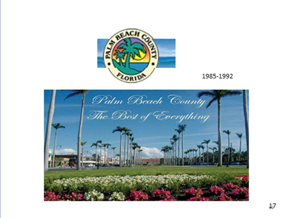 19 17 1985-1992