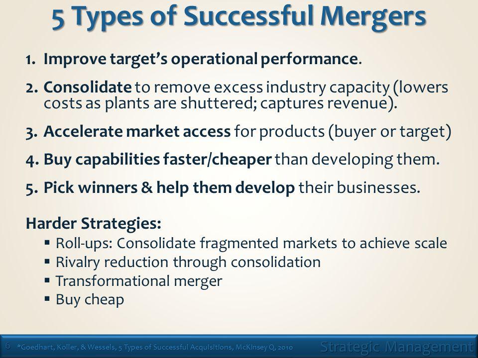 17 Strategic Management  Number of bidders.
