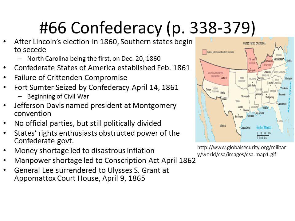 #66 Confederacy (p.