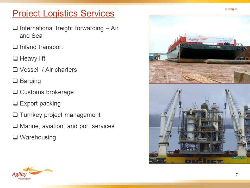 18 Logistics Challenges in India
