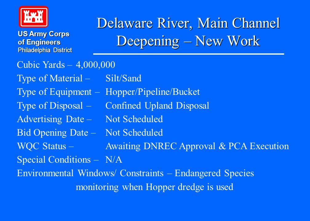 NJ PA Philadelphia Trenton Dover Baltimore Manasquan Inlet Delaware River, Philadelphia to the Sea C&D Canal Delaware River, Philadelphia to the Sea, NJ, DE & PA MD DE