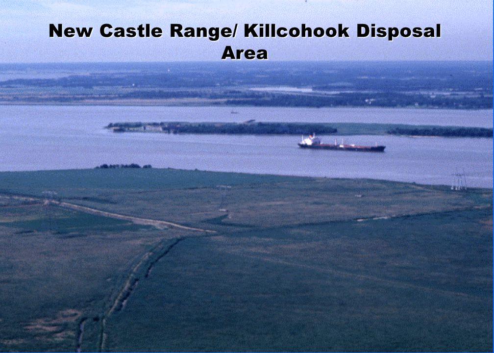 C&D Canal Delaware River Baltimore MD DE Dover Chesapeake Bay Poole's Island Delaware City Chesapeake City IWW from Delaware River to Chesapeake Bay, DE & MD Site 92