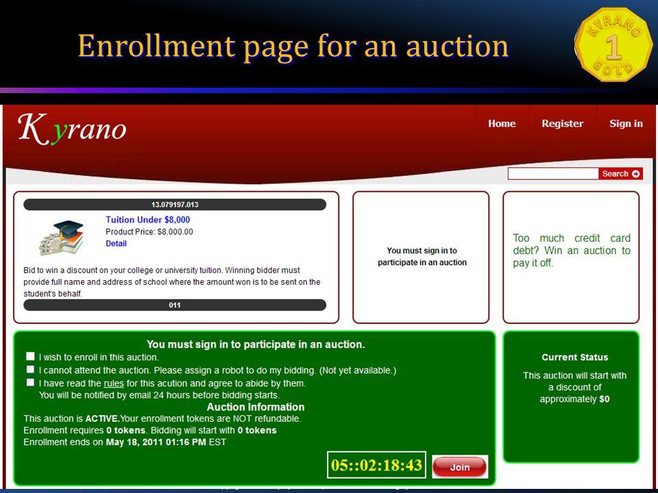 Copyright © 2012 by Kyrano Corporation.admin@kyrano.com6/8/2012 18 How does Kyrano.com earn.