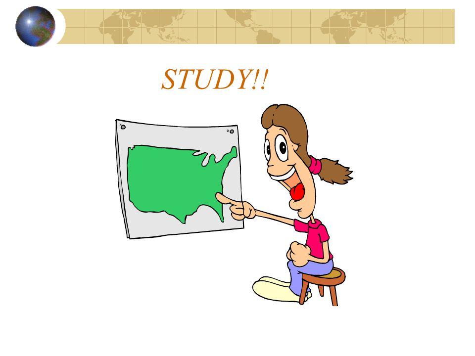STUDY!!
