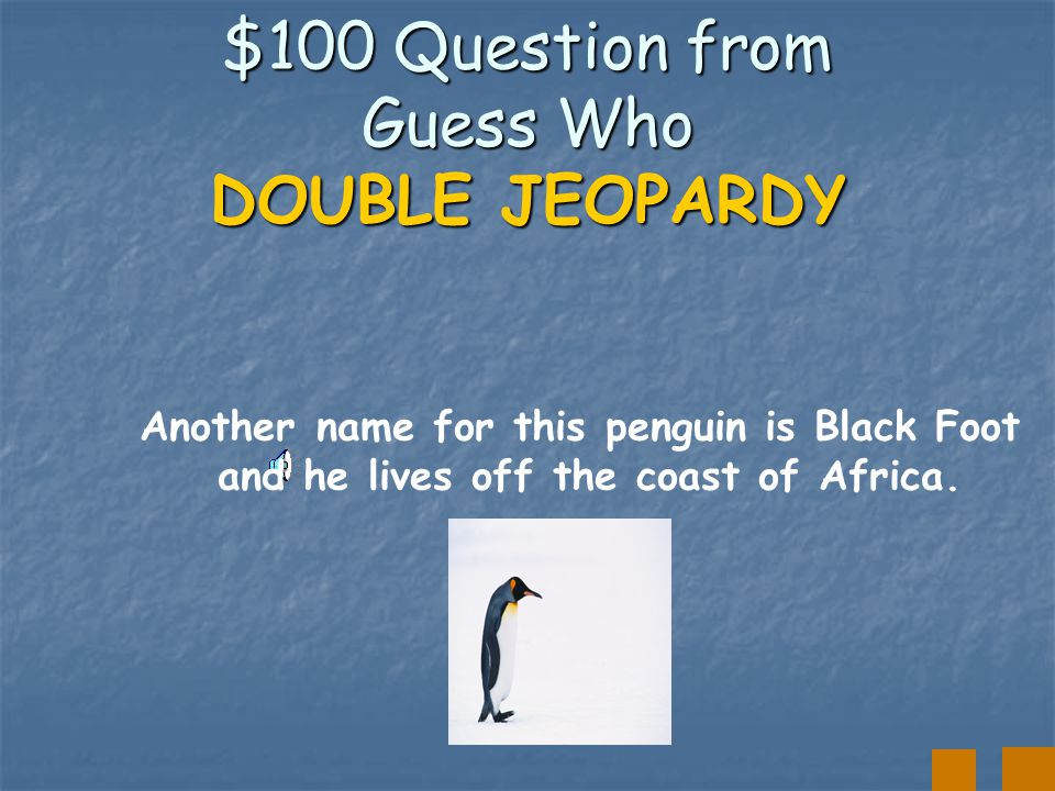 $500 Answer from Arctic Facts LIGHT, DARK