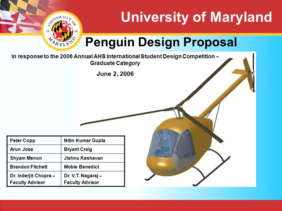 Penguin Turbine Engine Helicopter Low acquisition cost 2-place single engine turbine trainer helicopter.
