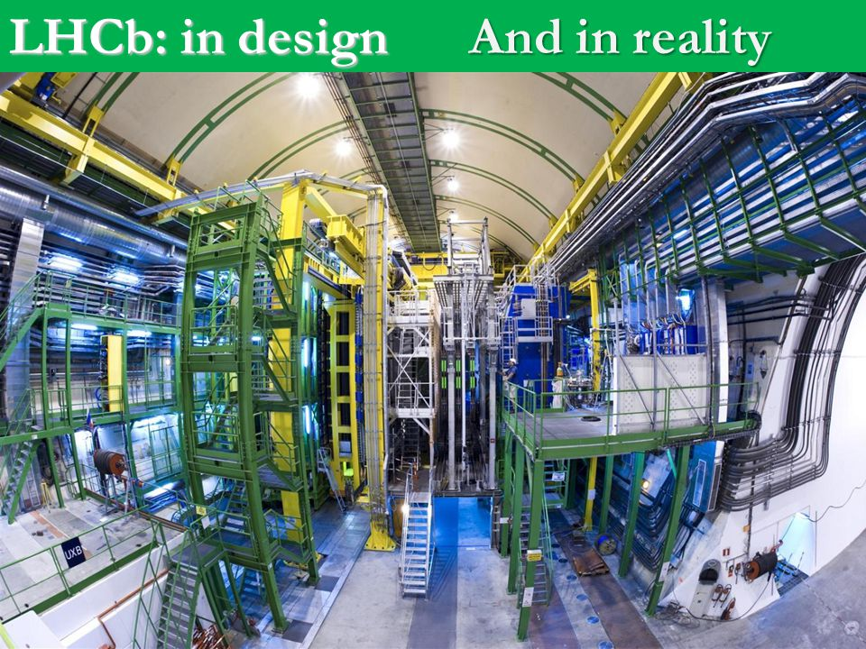 Outlook LHCb commissioning is well underway On course to accumulate 10 fb -1 in ~ 5 years Upgrade strategy SLHC independent: Goal: 100 fb -1 in 5 years at L =2x10 33 X20 statistics in hadron channels X10 statistics in leptonic channels Maintain tracking and PID performance Upgrade TDR out in 2010 09/09/09 LHCb Upgrade – P Collins Beauty 09, Heidelberg 24