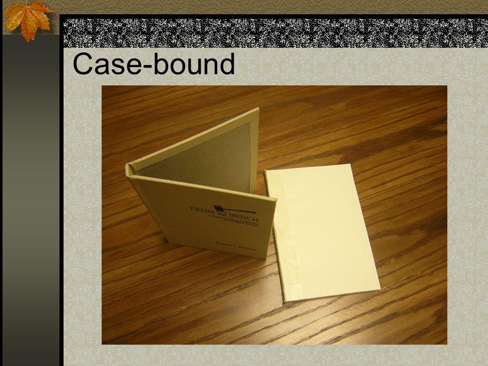 Case-bound
