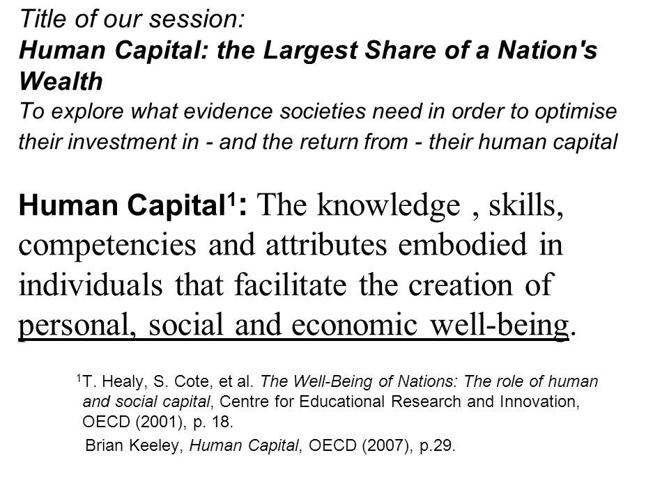 Whether in the Balkans, or Caucasus or in the Middle East, or elsewhere; Educational platforms designed to improve mutual understanding, may also enhance the constructive potential of human capital.