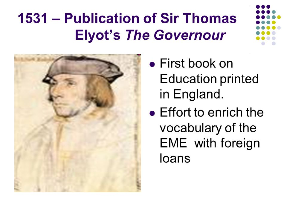 Works Cited and Sources Brook, G.L.A history of the English Language.