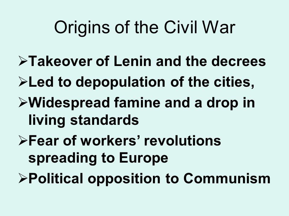 LENIN: Merciless war against the kulaks.