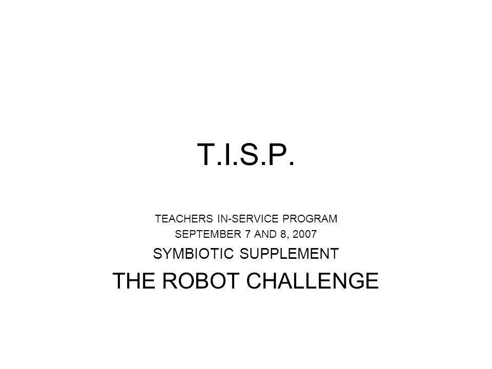 T.I.S.P.