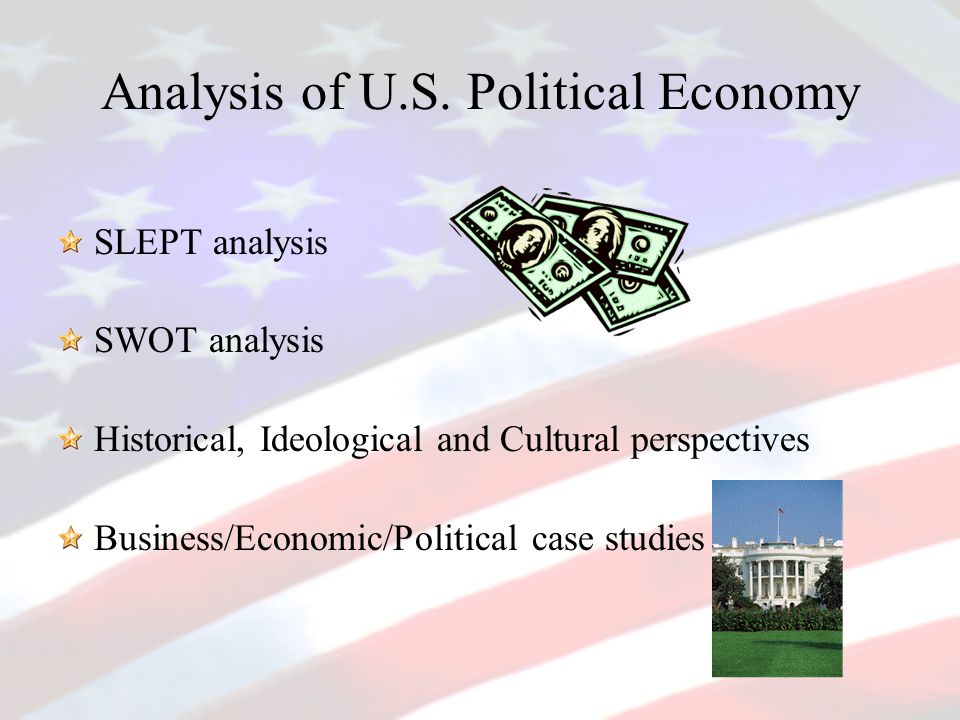 Analysis of U.S.