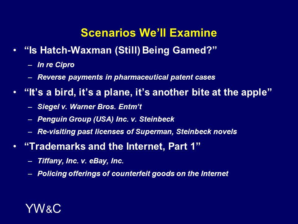 YW & C Virtual World IP Eros, L.L.C.v.