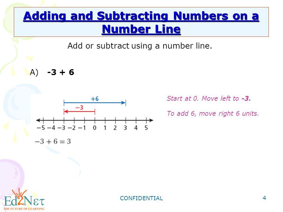 math worksheet : subtraction using a number line worksheets ks2  solve one step  : Adding And Subtracting On A Number Line Worksheet
