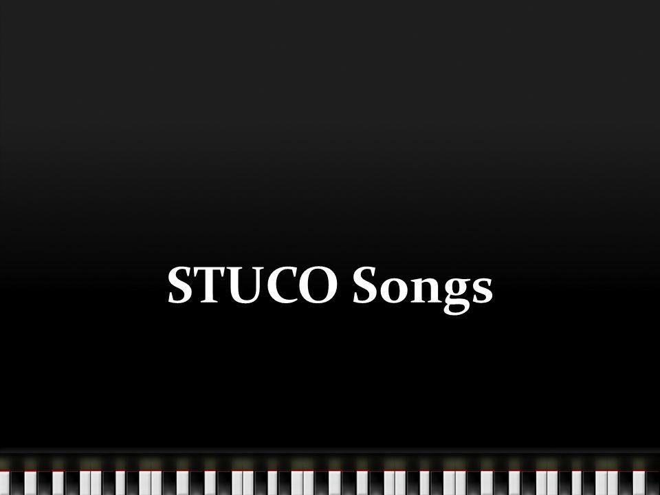 STUCO Songs