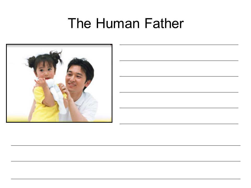 The Human Father